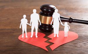 Как справиться с периодом развода, и как сделать всё быстро и без осложнений