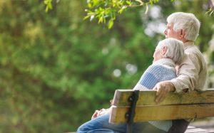 Долгожители — пансионат для пожилых людей