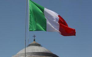 Посольство РФ в Италии обратилось к россиянам в связи с коронавирусом