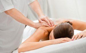 Медицинский массаж в клинике «Палиха»: виды и польза