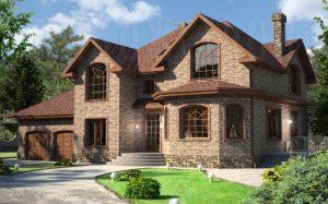 Строительство домов из кирпича-какой выбрать?