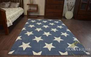 Детские ковры от компании «Moda Kilim»