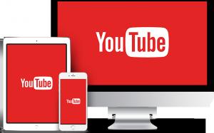 Видеореклама на YouTube.