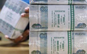 Власти накопили перед кризисом ликвидные активы на 18 трлн рублей