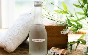 Растительный глицерин – как его использовать и насколько он эффективен?