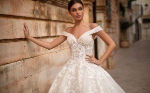 Правила выбора удачного свадебного платья для невест 2020 года!