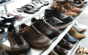 Трендовая мужская обувь весна-2020