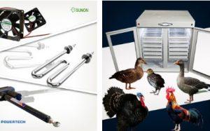Терморегулятор для самодельного инкубатора
