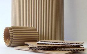 Картонные коробки от производителя «МС-ПАК»