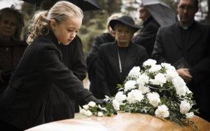 Как справиться со смертью близкого человека?