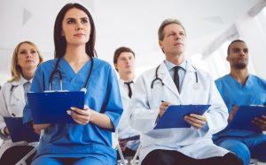 Зачем врачам повышать свою квалификацию
