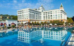 В Турции утвердили требования к безопасности гостиниц из 129 пунктов