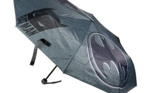 Зонты — стильный аксессуар для плохой погоды