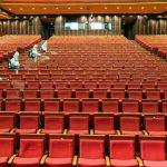 Роспотребнадзор и Минкульт подготовили рекомендации для кинотеатров