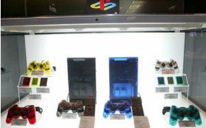 Названы самые популярные игровые приставки