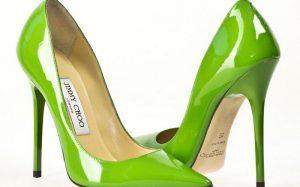 Туфли от мировых брендов