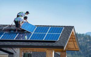Солнечные батареи и оборудование для электростанций