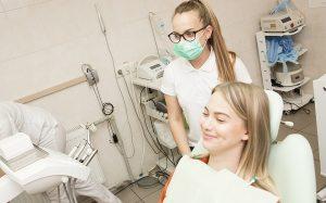 Секрет здоровых зубов – правильный уход