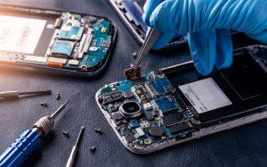 Качественный ремонт телефонов в Тюмени