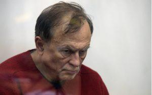 Вышел фильм про историка Соколова, обвиняемого в убийстве студентки
