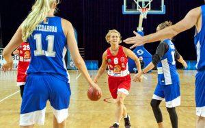 Олимпийская чемпионка Елена Швайбович: Пора вернуться в Премьер-лигу