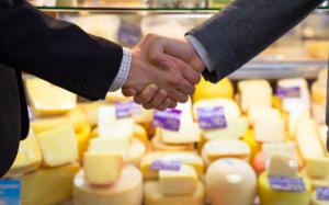 С чего начать бизнес по производству сыров