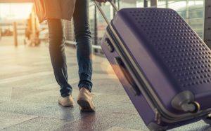 Туризм выйдет из кризиса летом