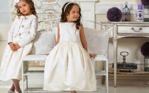 Одежда для девочек: как выбрать детское платье?