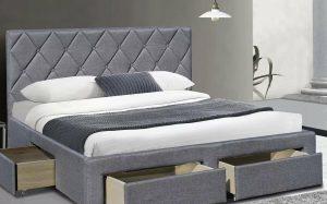 Грамотно выбираем двуспальную кровать