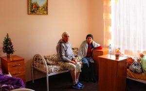 Пансионат «Тепло любимых» — лучший выбор для престарелых людей