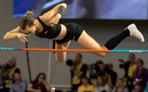 Российские легкоатлеты стали заложниками своих и чужих