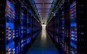 Администрирование серверов и прочие услуги от компании ITFB