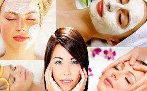 Процедуры в косметологии: топ 5 самых частых