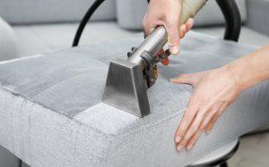 Химическая чистка в домашних условиях