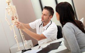 Кто избавит от болей в позвоночнике и суставах: ортопед!