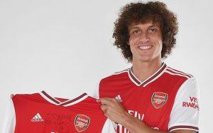 Артера намерен сохранить Луиза в «Арсенале»