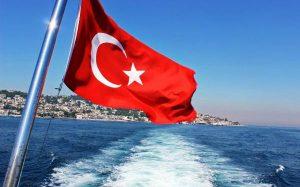 Президент Турции попросил Владимира Путина пустить российских туристов на турецкие курорты