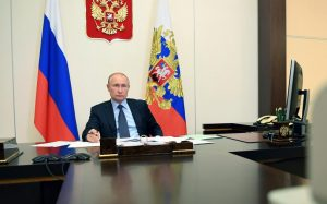 Путин поручил создать в Сети единую платформу для вакансий