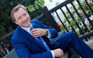 Роман Василенко: доверие – основа бизнеса
