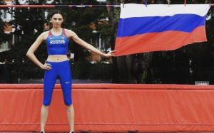 Легкоатлеты пишут Путину: наш спорт на грани развала и уничтожения