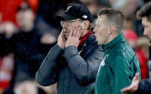 Каррагер призвал «Ливерпуль» приобрести нового форварда