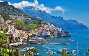 Неаполь, Италия полезная информация для путешественников