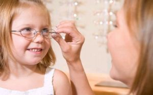 Детские офтальмологии — как выбрать?