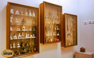 Витрины для домашних музеев