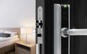 Электронные гостиничные замки и их основные особенности