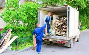 Как избавиться от строительного мусора после ремонта квартиры