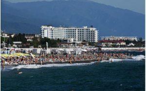 Раскрыта стоимость отдыха российских звезд на отечественных курортах