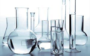 Лабораторная стеклянная посуда от компании ХимБиоБезопасность