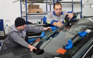 Профессиональная замена автомобильных стекол