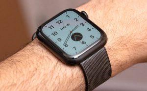Apple Watch Series 5: революция в мире носимой электроники!